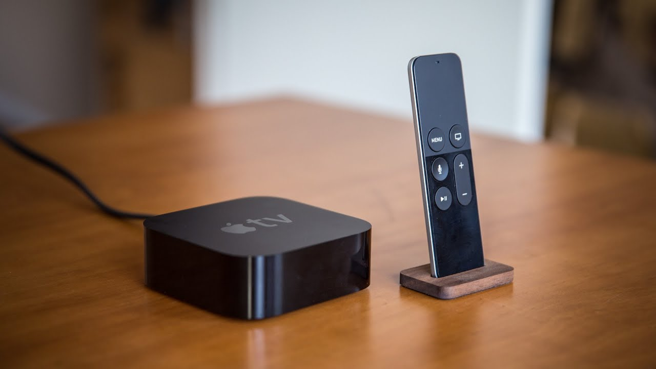 Tested In-Depth: Apple TV (4th Generation) - YouTube