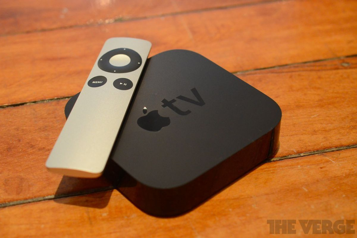 Apple discontinues the older, cheaper Apple TV - The Verge