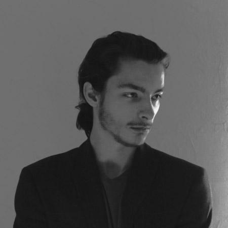 Alex Pierrefeu, lead developer of Lux Algo.