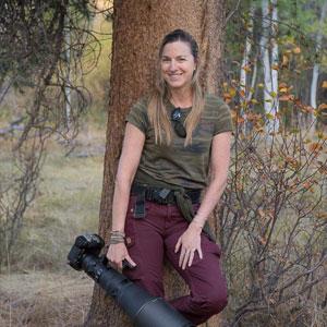 Melissa Groo