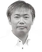 杉浦 英和 / Hidekazu Sugiura