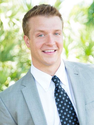 Caleb Pearson