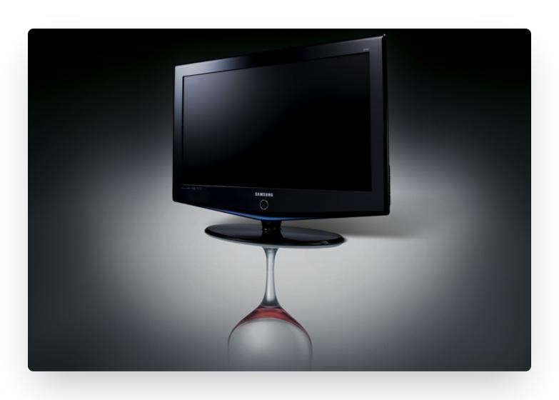 samsung bordeaux tv ad