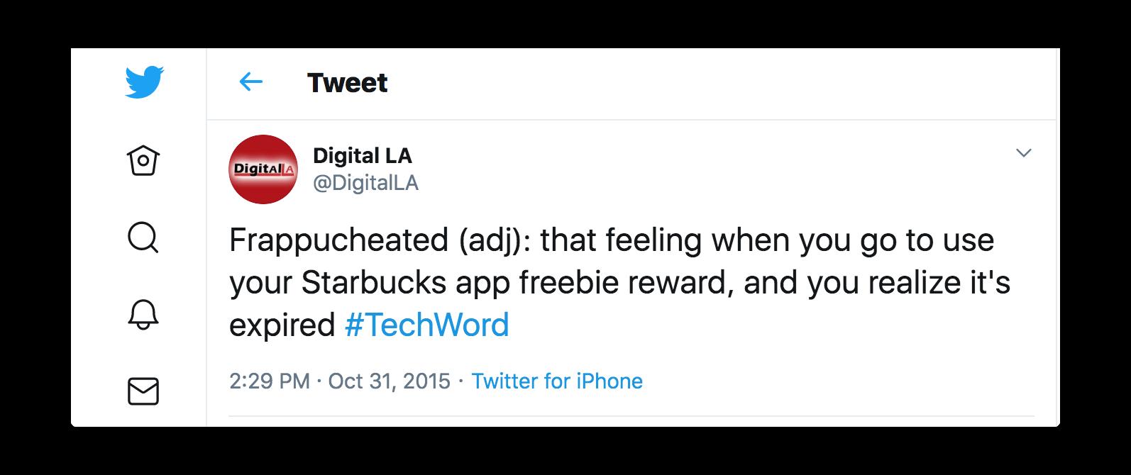 people love starbucks app freebies