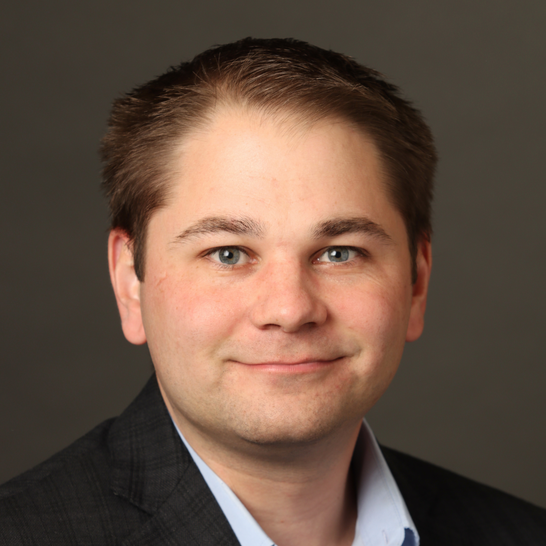 Michael Prather, Fullstack Engineer
