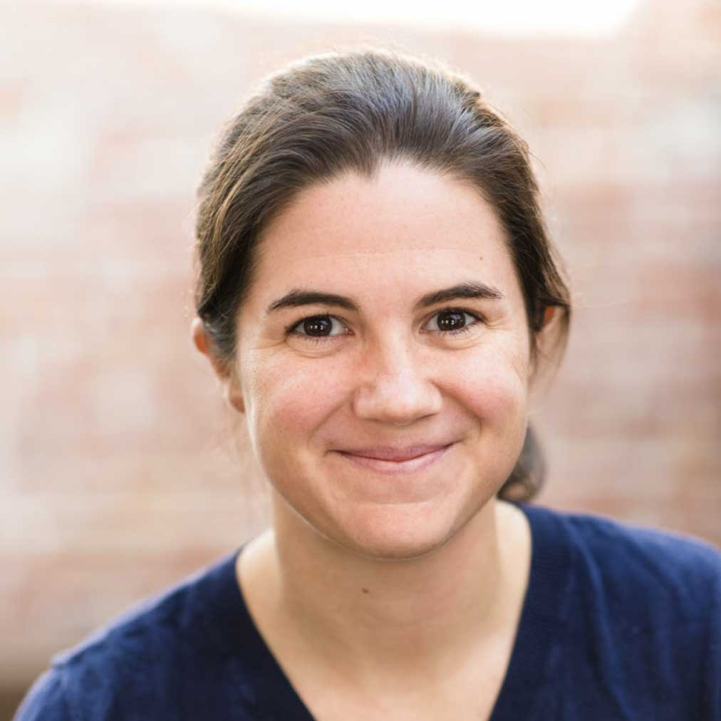 Laura Bock