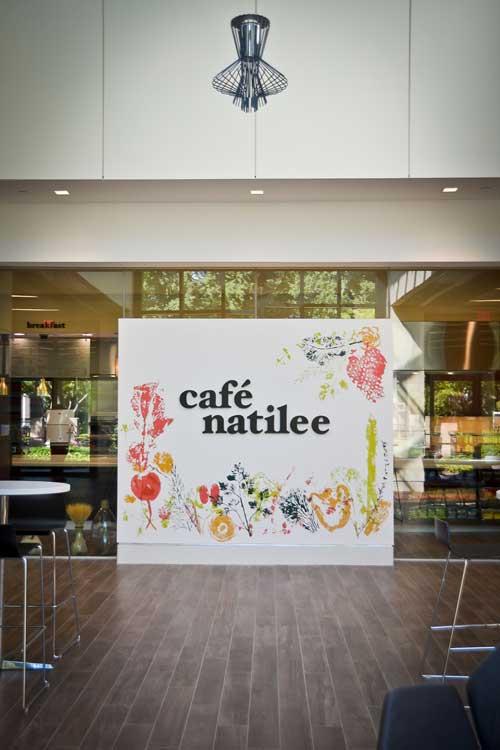 Cafe Natilee