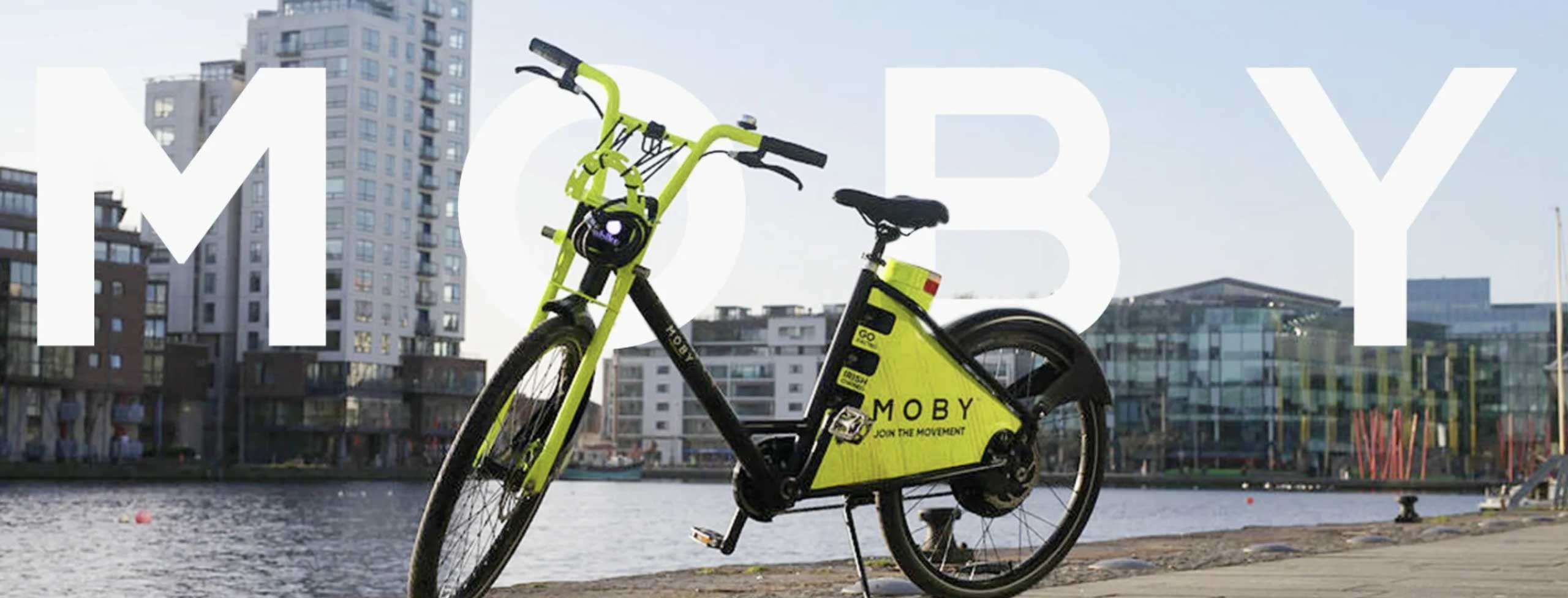 Moby Bikes