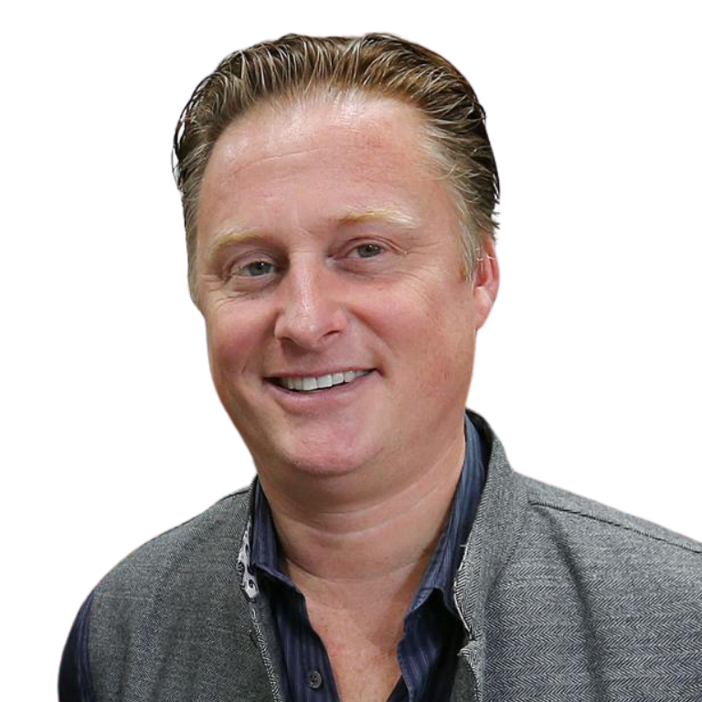 Toby Darvall, CEO of Ishka