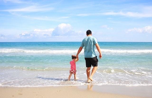 Активный отдых для всей семьи: топ 10 идей