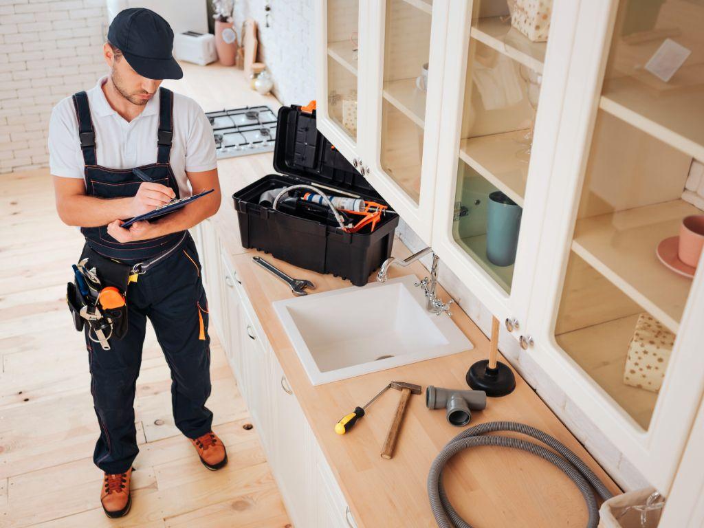 Kas jāņem vērā, pirms tiek uzsākts dzīvokļa remonts?