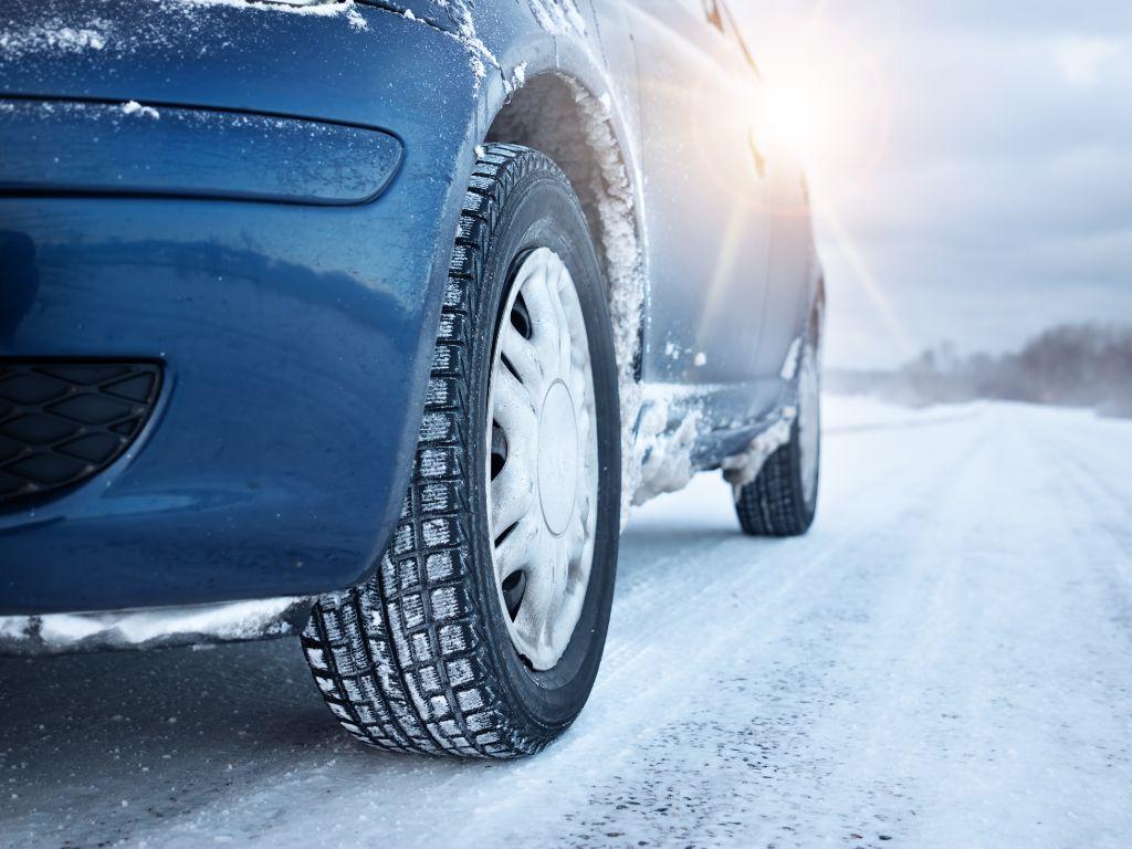 Новые и б/у шины: какие выбрать этой зимой?   Smscredit.lv/ru