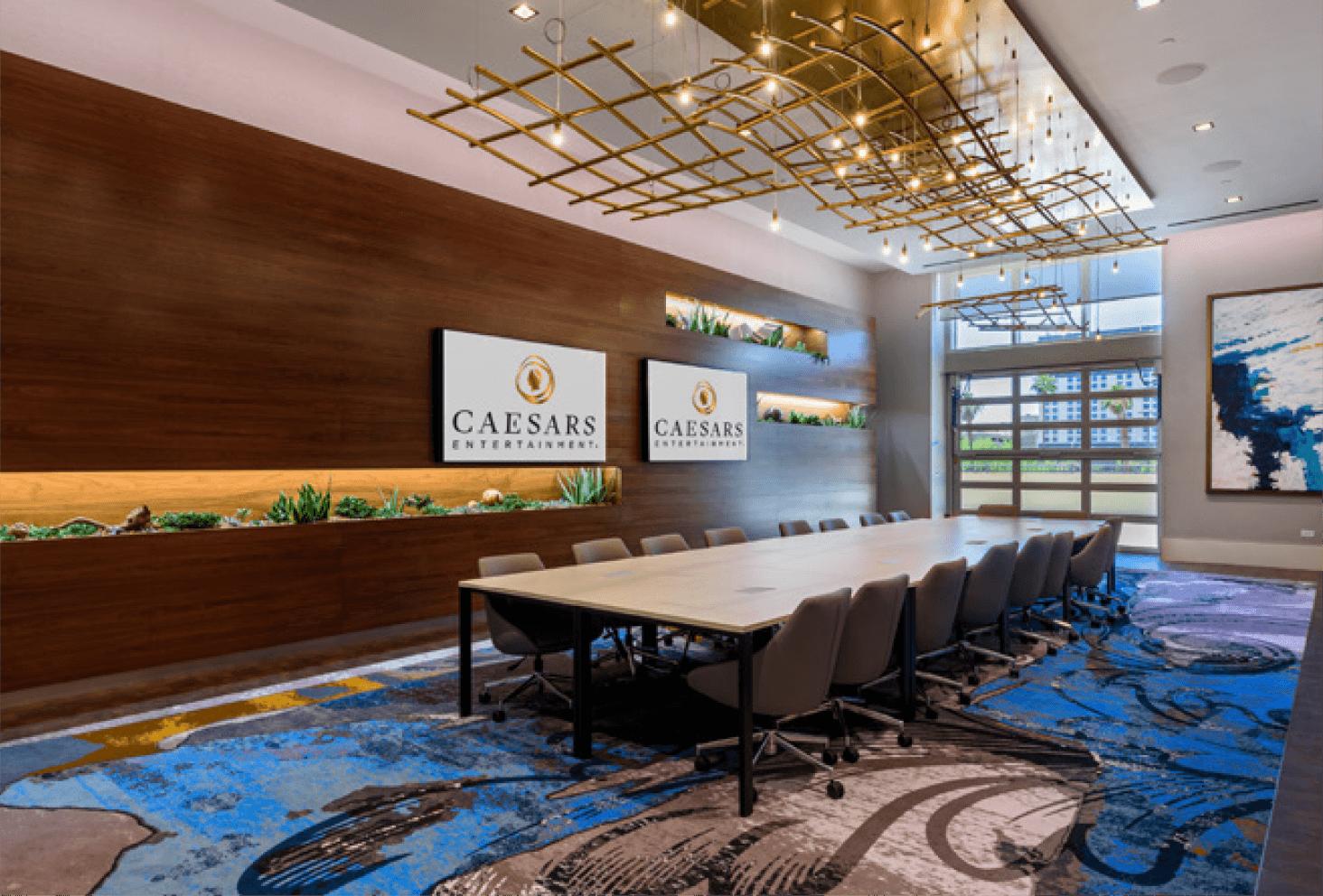 Caesars Forum case study image