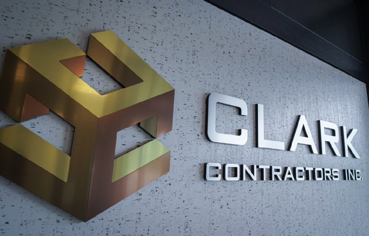 Clark Contractors, Inc. case study image