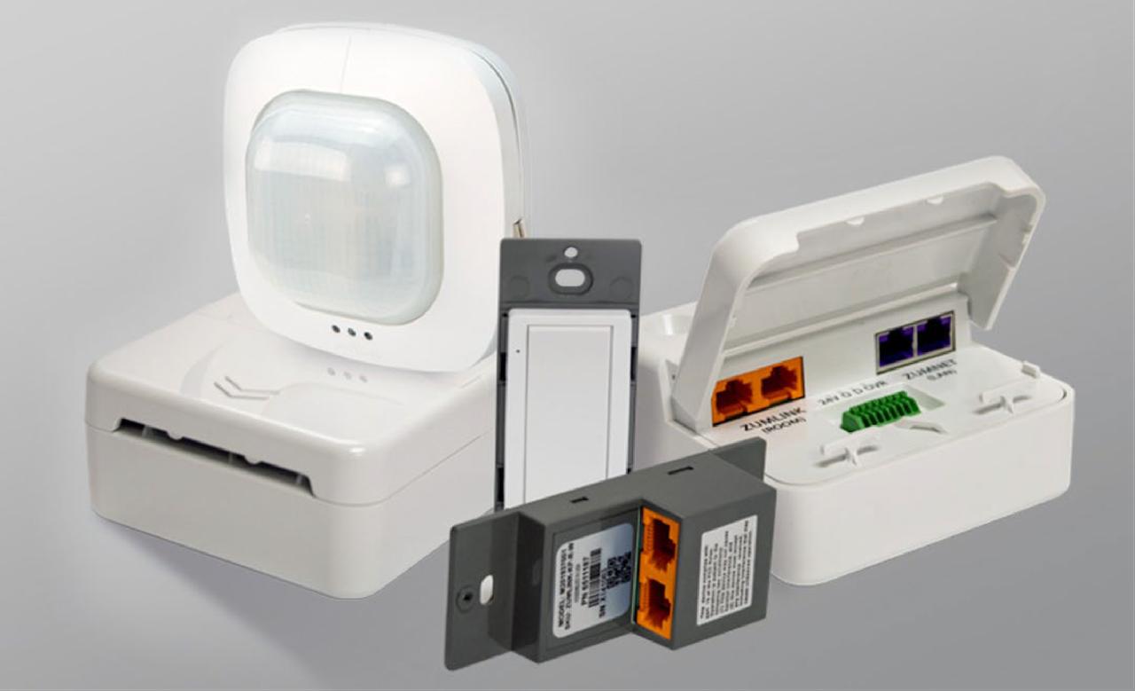 Crestron Zūm, Unlocking the Power of Ethernet