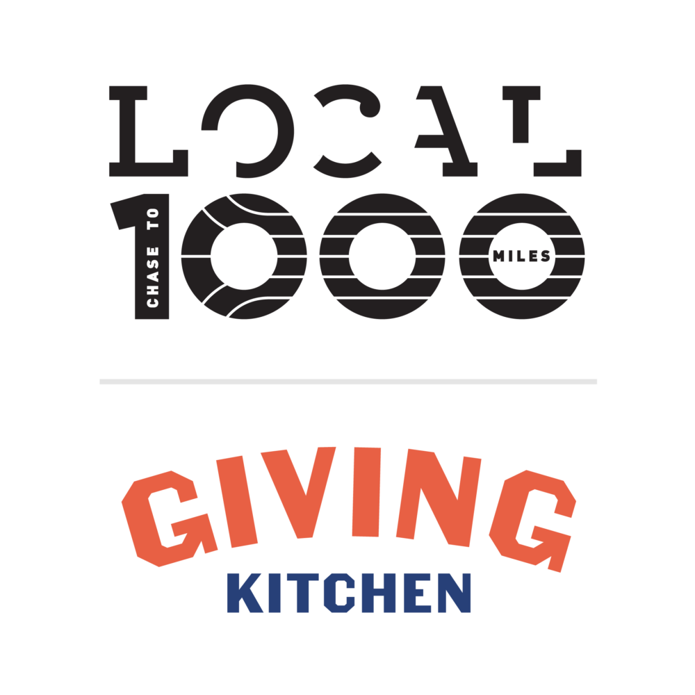 LOCAL x Giving Kitchen Partnership