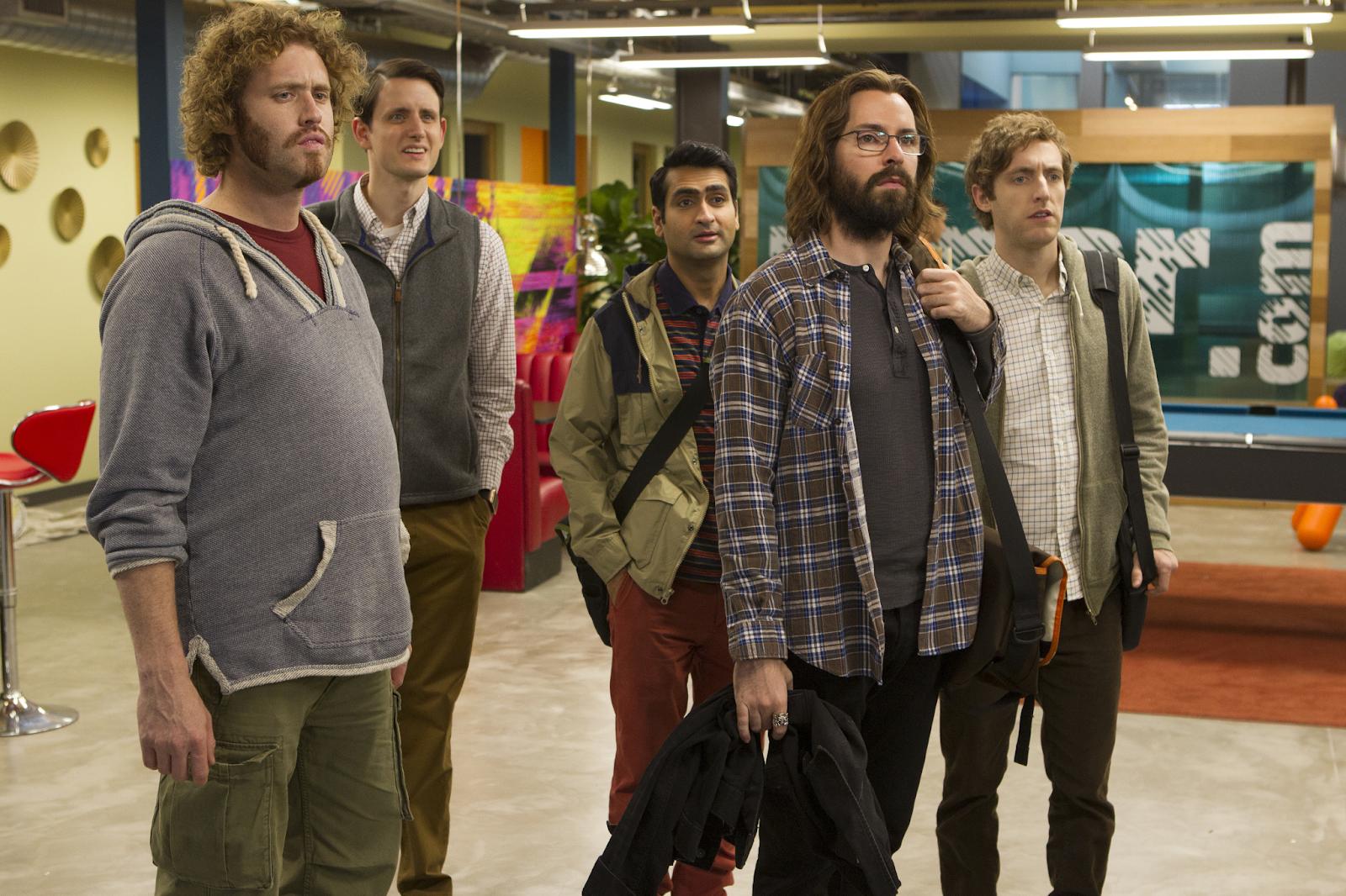 Silicon Valley TV Show