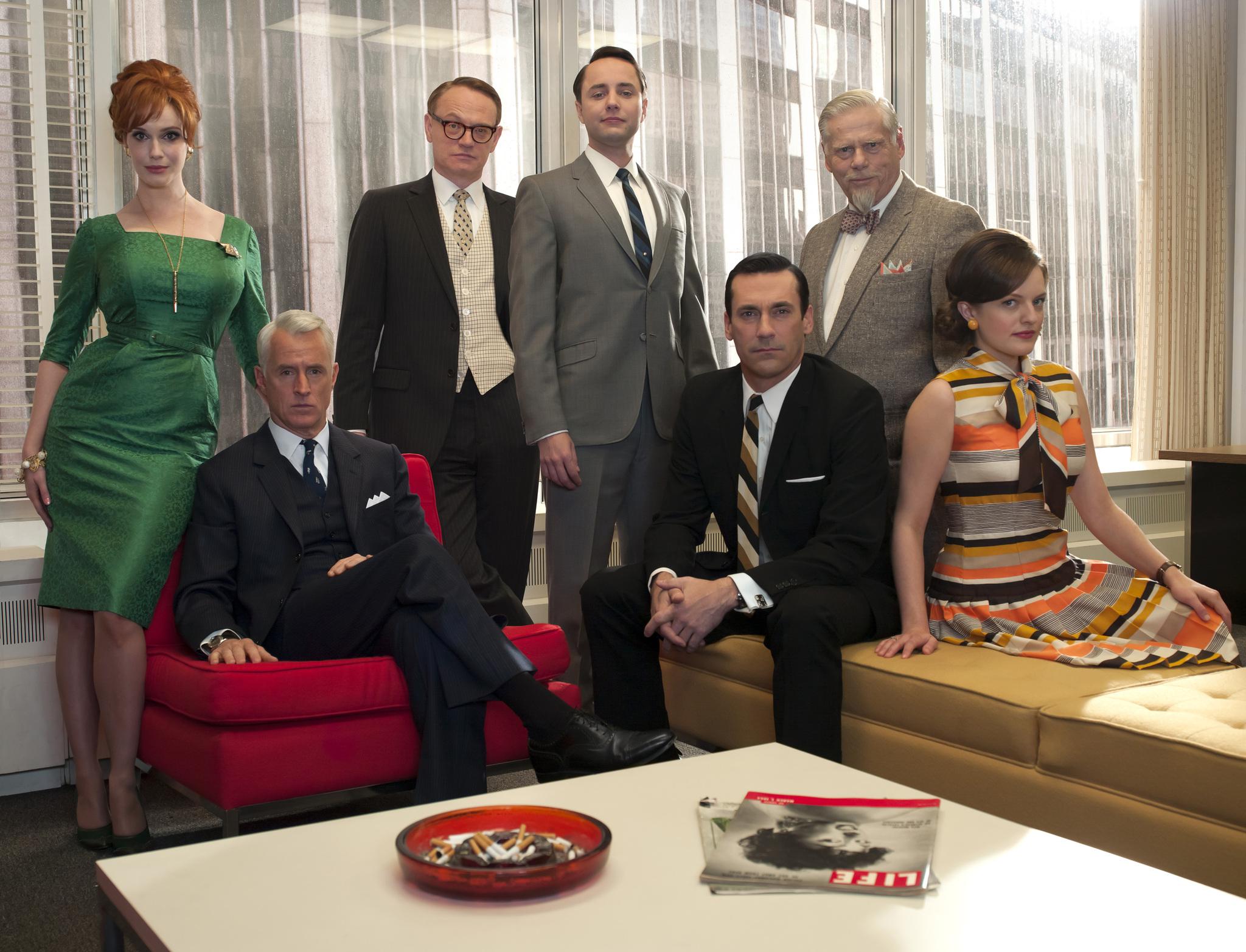 """Mad Men"""" Public Relations (TV Episode 2010) - IMDb"""