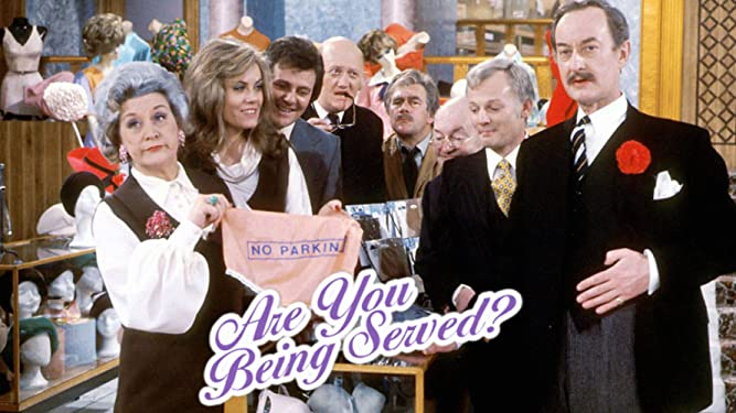 Watch Are You Being Served?, Season 1 | Prime Video