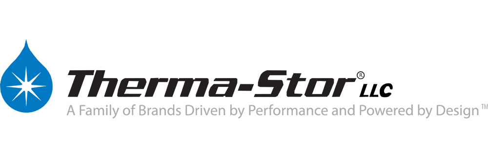 Our partner Therma-Stor's logo