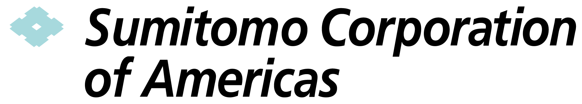 Sumitomo corporation logo