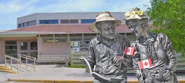 Baker community centre