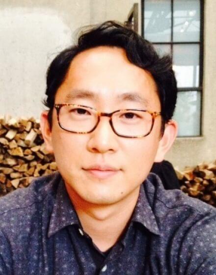 Jeong, Dong Hyeon