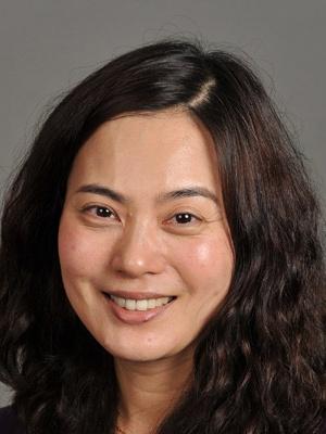 Pae, Keun-Joo Christine