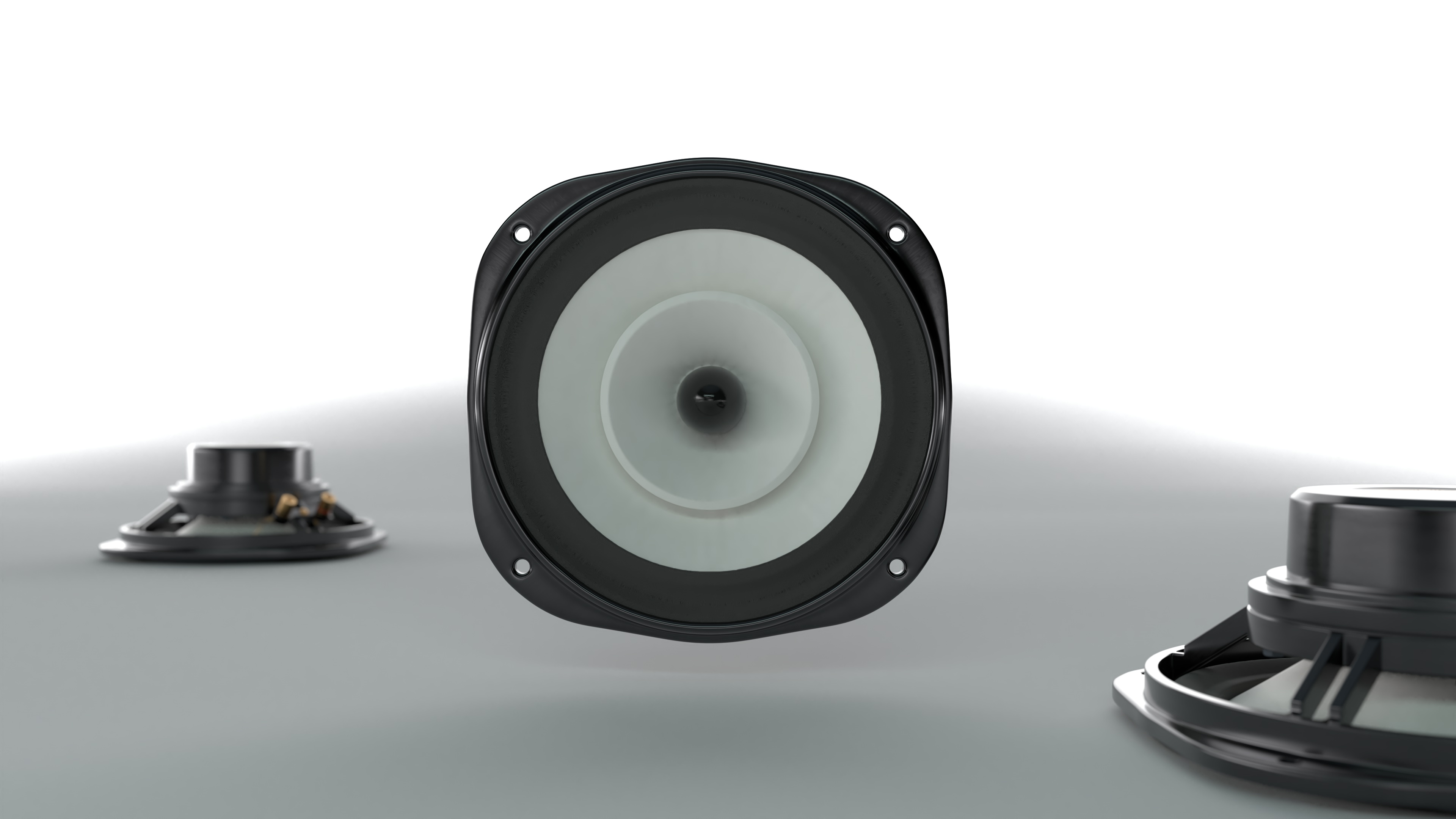 Lowther DX4 Loudspeaker Driver Unit