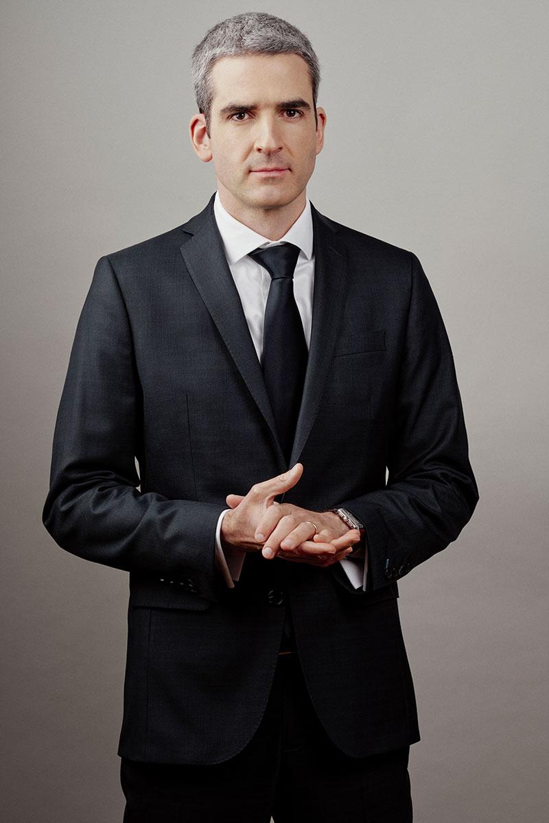 Arnaud Martin