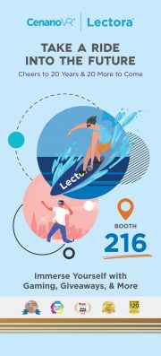Visit Booth 216