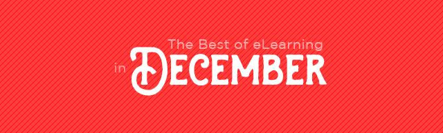best of december graphic