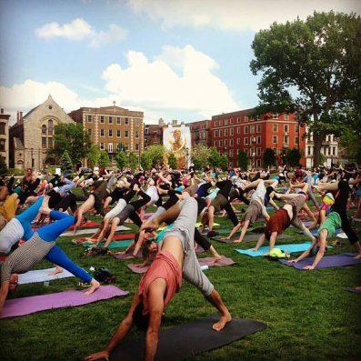 yoga at washington part otr image