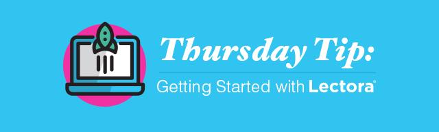 thursday tip blog header graphic image