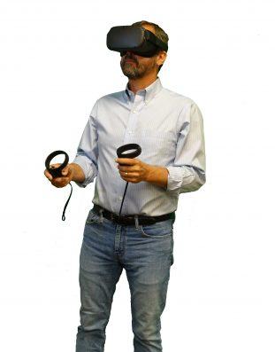 VR for Diversity Training