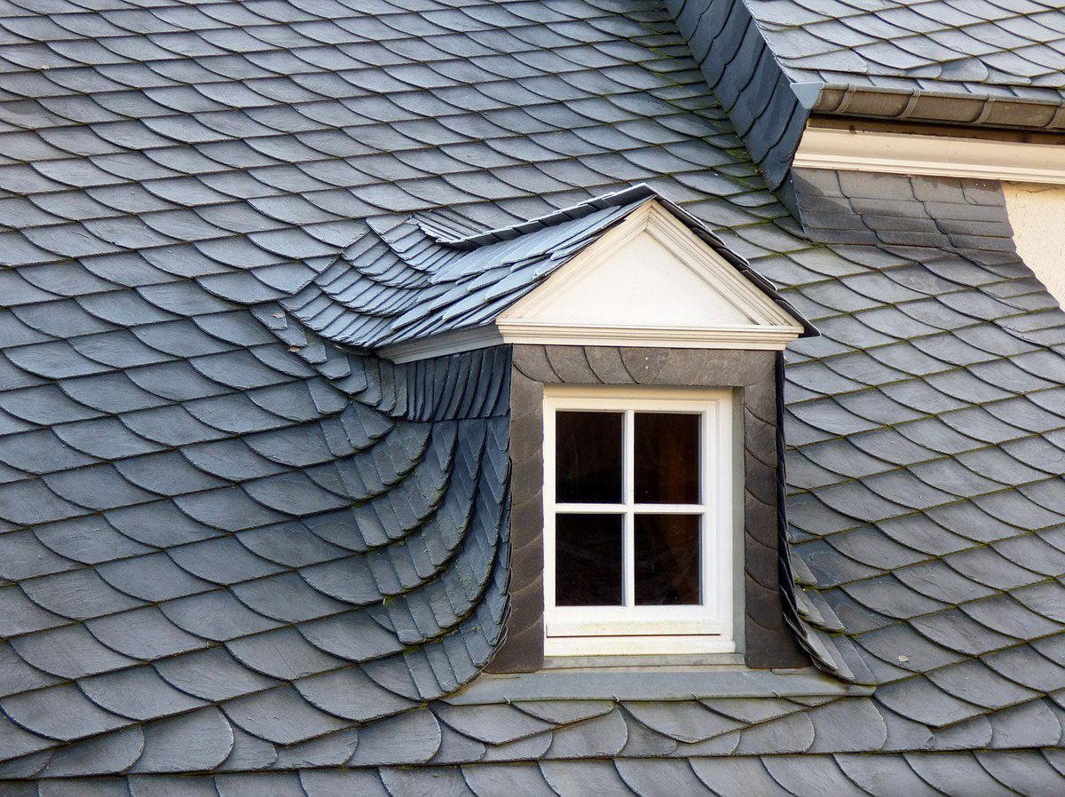 curb appeal roof over window