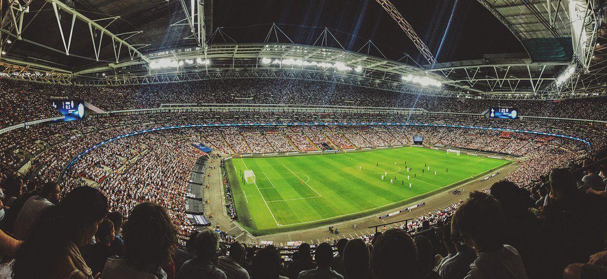 roof designs why stadium