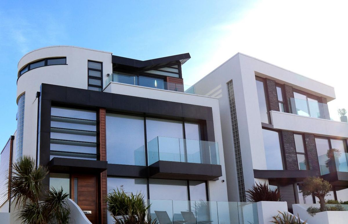us roofing markets finished rounded luxury home
