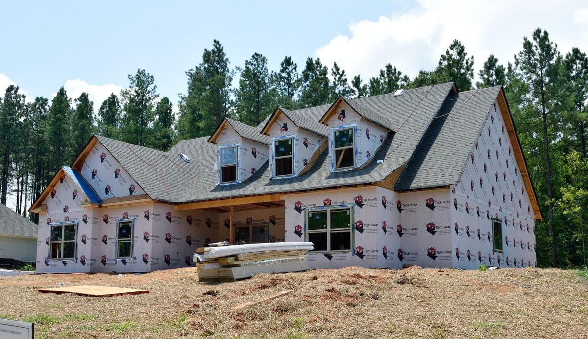us roofing markets unfinished house