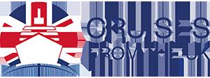 Cruises from the UK Logo
