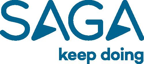 Saga Cruises Logo