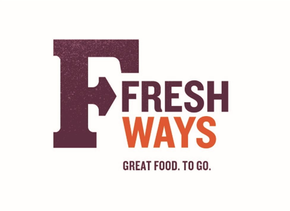 Fresh Ways logo reflects that they are a client of Stillwater.
