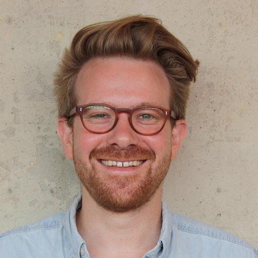Sam O'Connor, Founder & CEO of Coconut