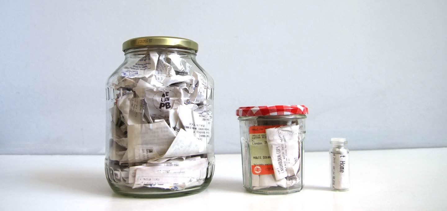 Riddles and Receipts: Tips for the New Tax Year