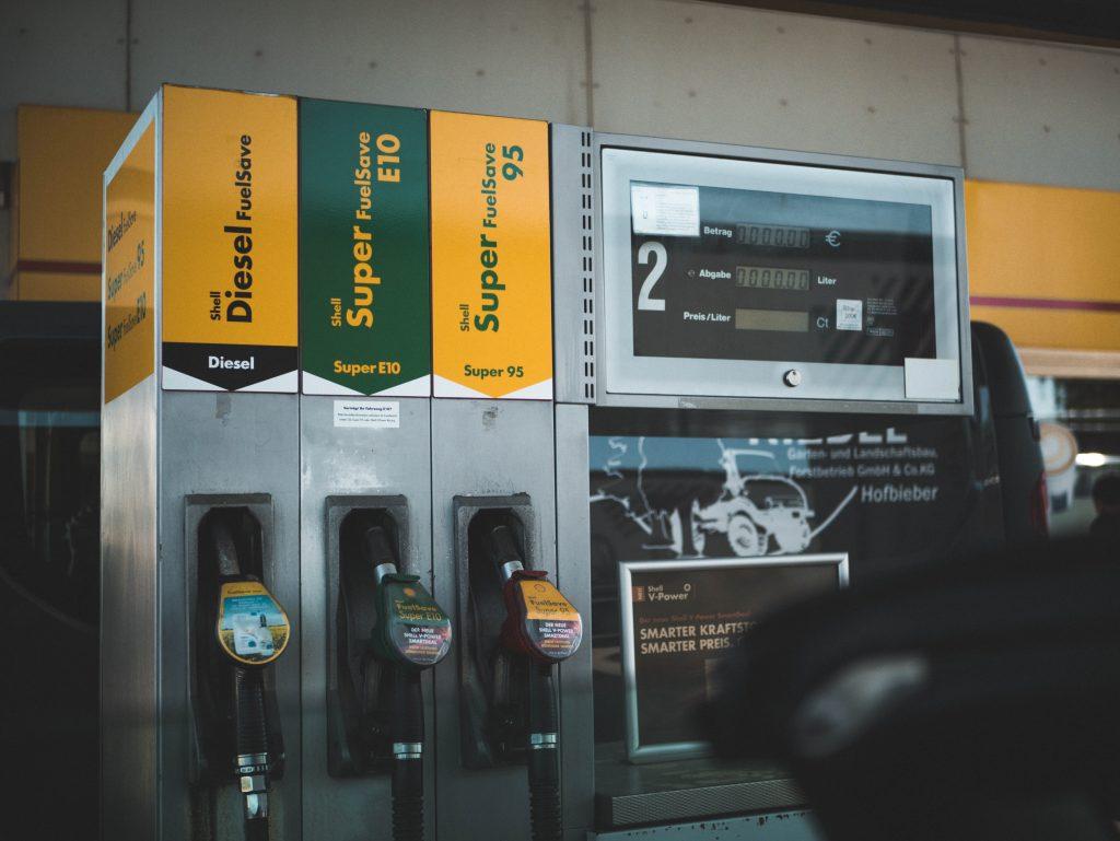fuel-station