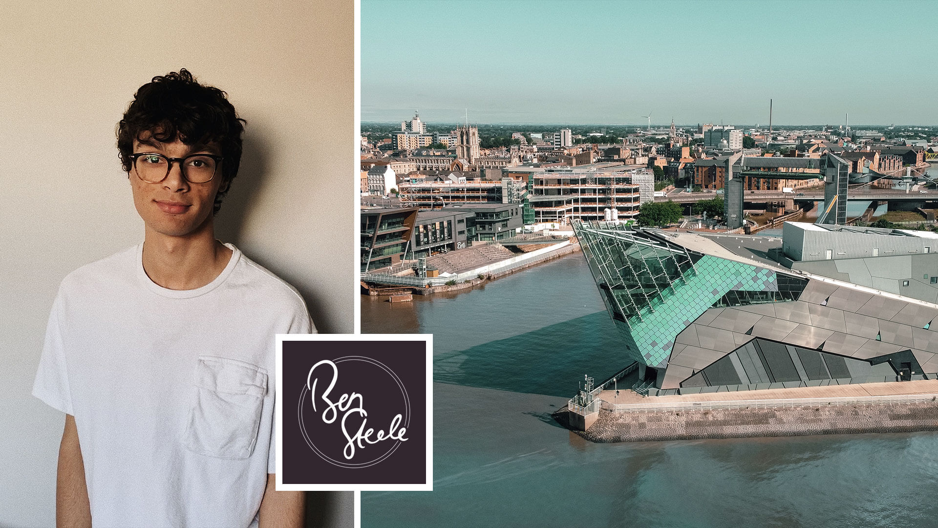 How Ben got his zest for his career by going freelance, at just 19