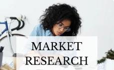 Fiverr market research Gig