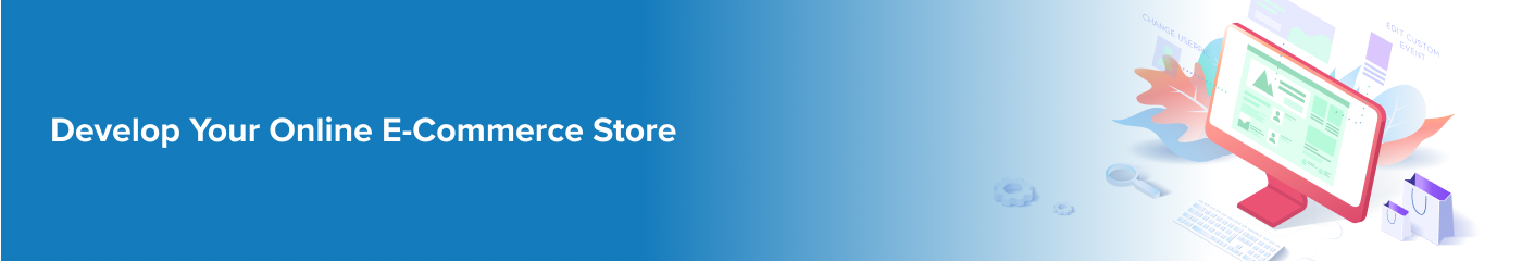 Fiverr E-Commerce website freelance services