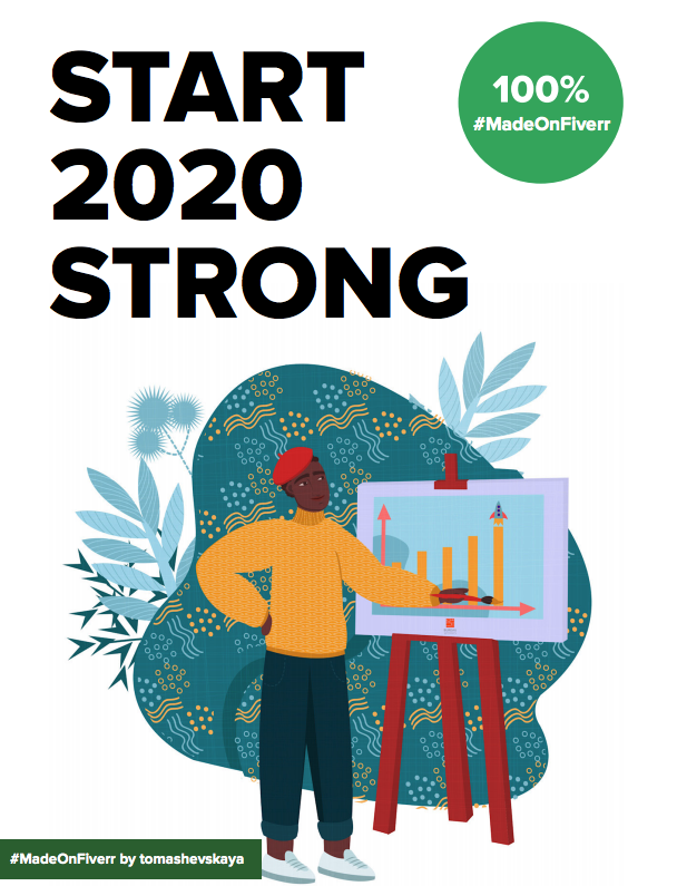 Fiverr 2020 ebook