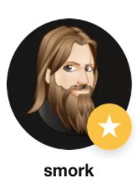 smork logo designer freelancer on fiverr